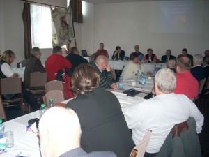 5.3.2012 Vyškov - Valná Hromada