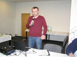 20.2.2015 Odborný seminář pro členy ZSMK  na Moravě