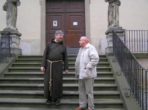 bratr Pavel a Alois Pala